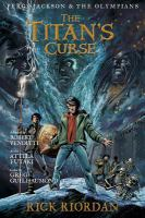 The Titan's curse : the graphic novel