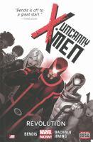Uncanny X-Men. Vol. 1, Revolution