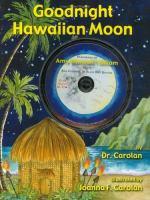 Goodnight Hawaiian moon