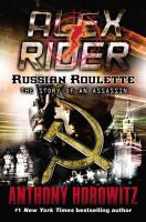 Russian roulette : The Story of an Assassin