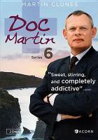 Doc Martin. Series 6