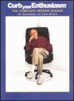 Curb your enthusiasm. The complete second season