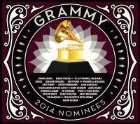 Grammy. 2014 nominees
