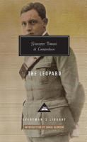 The leopard : with two stories and a memory