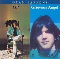 GP ; Grievous angel