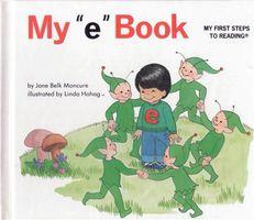 """My """"e"""" book"""