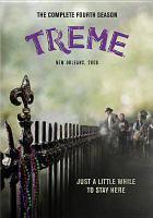 Treme. The complete fourth season