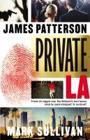Private L A. (AUDIOBOOK)