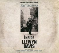 Inside Llewyn Davis : original soundtrack recording.