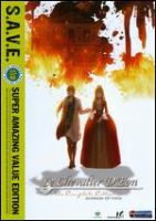 Le chevalier d'Eon : the complete collection