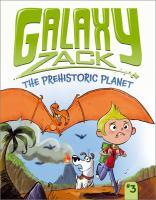 The Prehistoric Planet