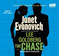 The chase (AUDIOBOOK)