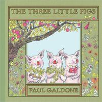 The three little pigs : a folk tale classic