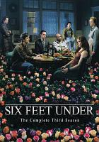 Six feet under. The complete third season