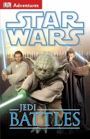 Star Wars : Jedi battles