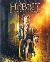 The hobbit. The desolation of Smaug