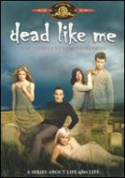 Dead like me. The complete second season