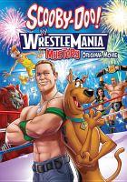 Scooby-Doo!. Wrestlemania mystery