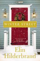 Winter street : a novel
