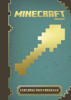 Minecraft. Construction handbook.