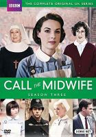 Call the midwife. Season three.