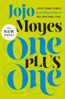 One Plus One : a Novel