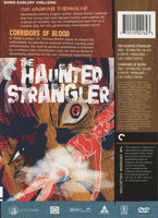 The haunted strangler ; Corridors of blood.