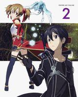 Sword art online. 2