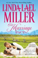The marriage pact (AUDIOBOOK)
