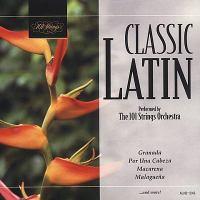 Classic Latin