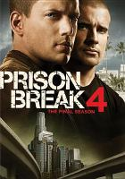 Prison break. 4, the final season