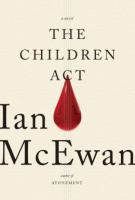The children act : a novel