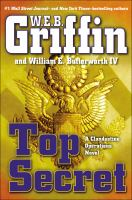 Top secret : a clandestine operations novel