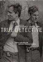 True detective. The complete first season.