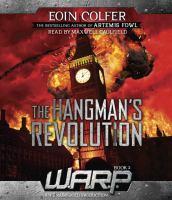 The hangman's revolution (AUDIOBOOK)