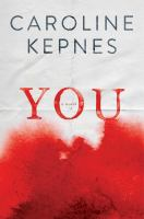 You : a novel