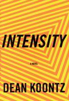 Intensity : a novel