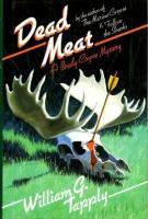 Dead meat : a Brady Coyne mystery