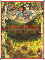 Johnny Appleseed : a tall tale