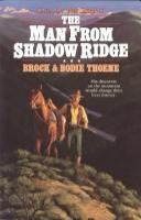 The man from Shadow Ridge  (Bk. 1)