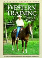 Western training : theory & practice