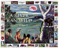 A river ran wild : an environmental history