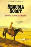 Sequoia scout  (Bk. 4)