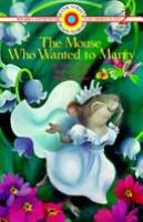 The mouse who wanted to marry