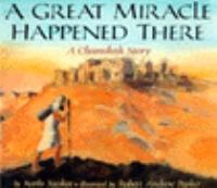 A great miracle happened there : a Chanukah story