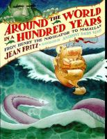Around the world in a hundred years : from Henry the Navigator to Magellan