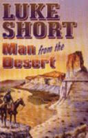 Man from the desert (LARGE PRINT)