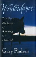 Winterdance : the fine madness of running the Iditarod