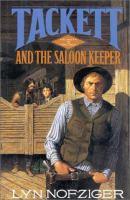 Tackett and the saloon keeper