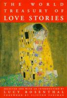 The world treasury of love stories